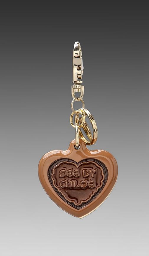 Hug Me Key Chain