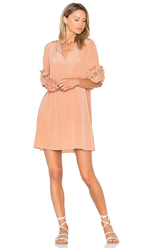 See By Chloe Dress in Blush