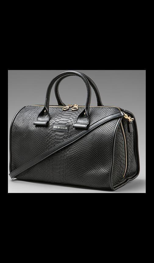 April Big Duffel Bag