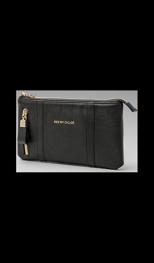 Harriet Zipped Pouch