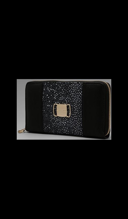 Suzie Long Zip Wallet