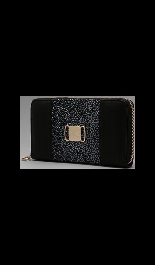 Suzie Long Zip Wallet