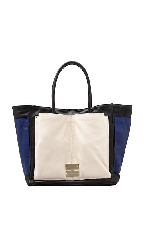 Nellie Large Tote