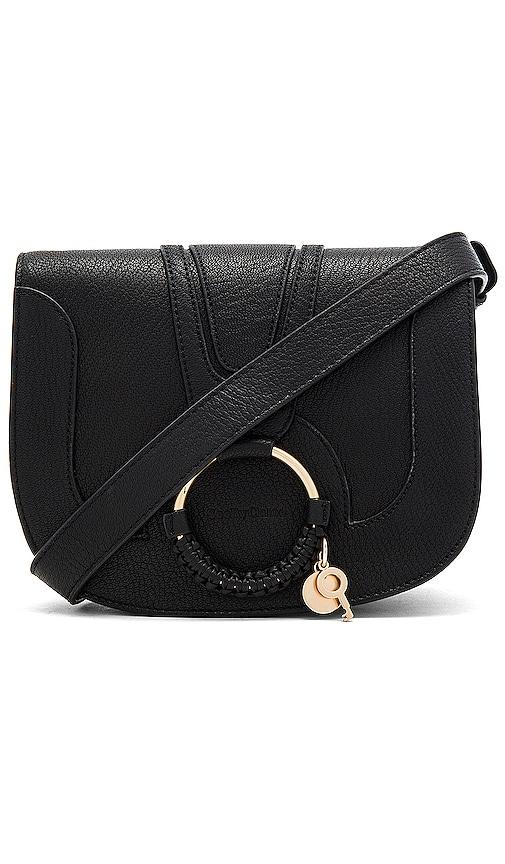 See By Chloe Shoulder Bag in Black