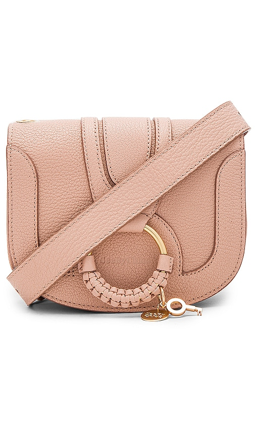 Hana Small Crossbody Bag