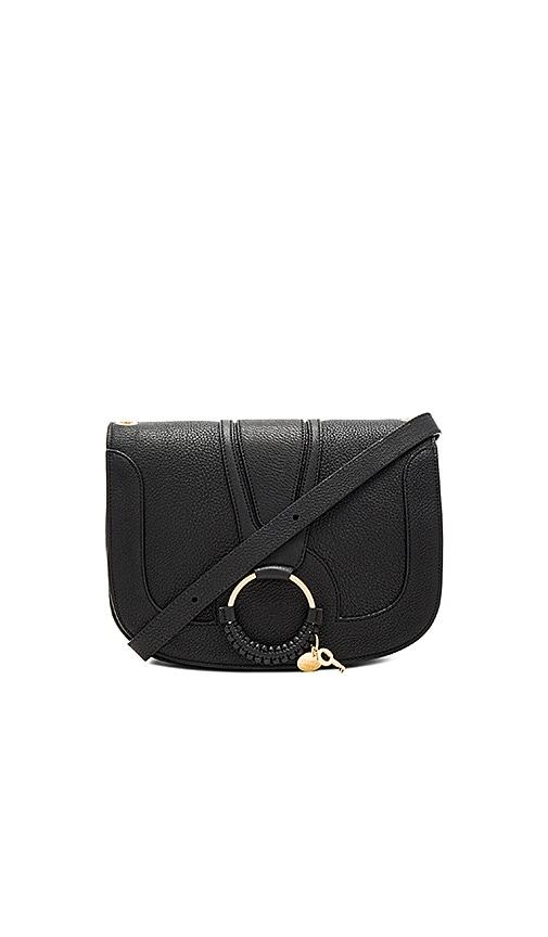 Hana Large Crossbody Bag
