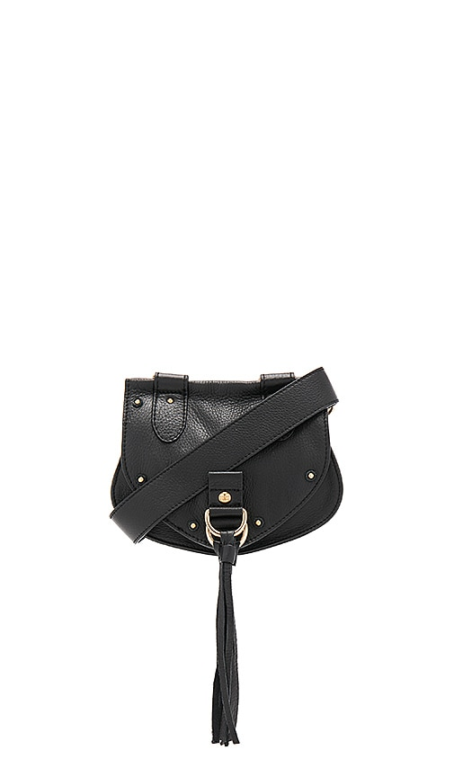 See By Chloe Crossbody Bag in Black