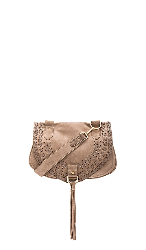 See By Chloe Crossbody Bag in Taupe
