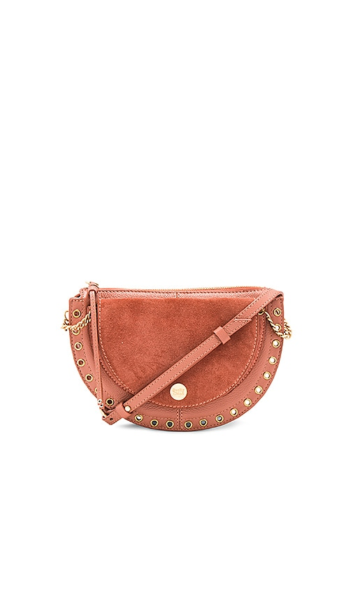 See By Chloe Kriss Shoulder Bag in Orange