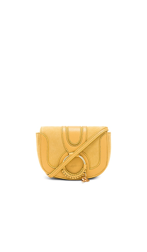 See By Chloe Hana Mini Bag in Yellow