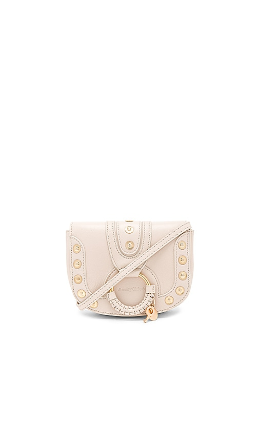 See By Chloe Hana Mini Bag in Cream