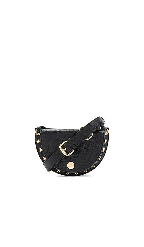 See By Chloe Kriss Belt Bag in Black