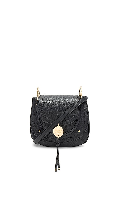 See By Chloe Suzie Small Crossbody Bag in Black