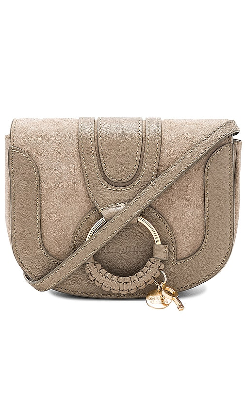 Hana Mini Crossbody Bag