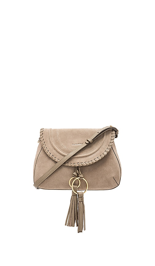 92e968c43247 ... Polly Leather Suede Shoulder Bag. See By Chloe top design fbbfb f3d67  ...