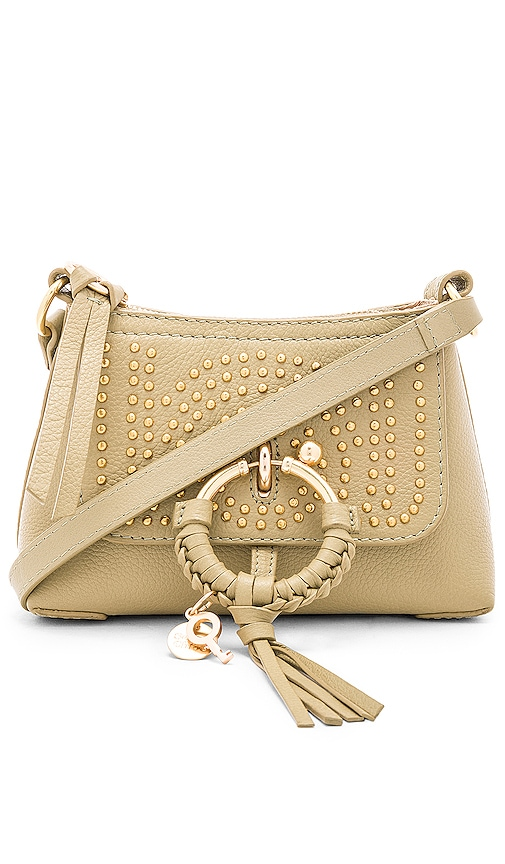 Joan Mini Studded Crossbody
