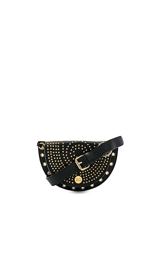 Kriss Studded Belt Bag