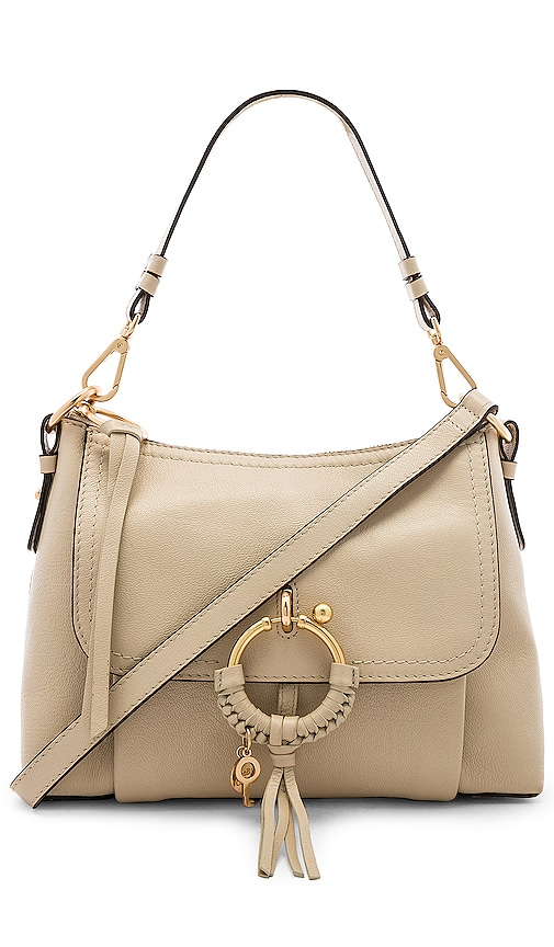Joan Small Shoulder Bag