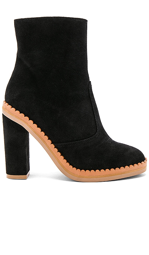 See By Chloe Stasya Bootie in Black
