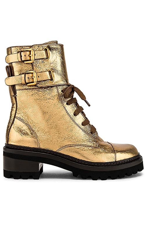 Mallory Boot