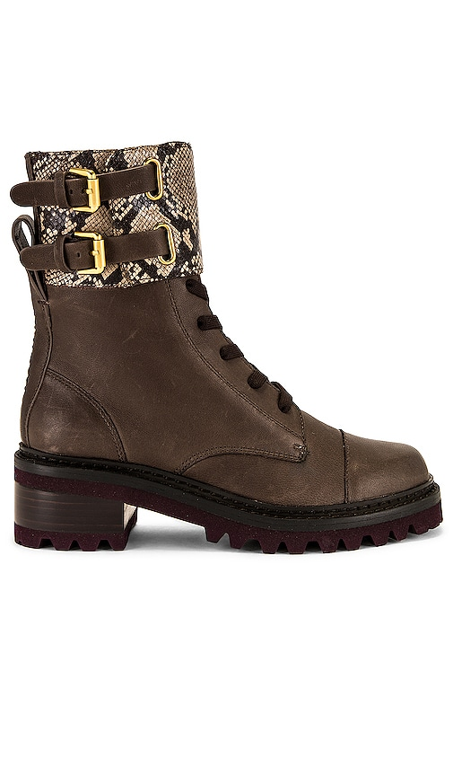 See By Chloé Boots MALLORY BOOT