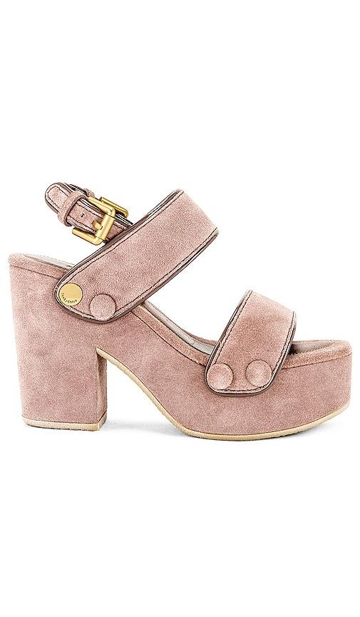 See By Chloé High heels GALY SANDAL