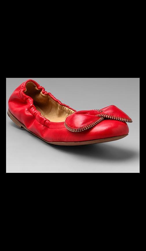 Clara Ballet Flat