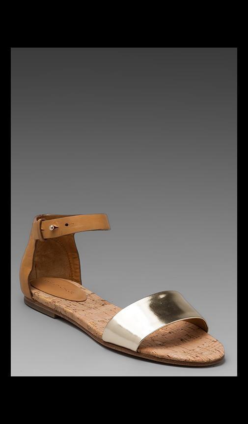 SF Hera Ankle Strap Sandal
