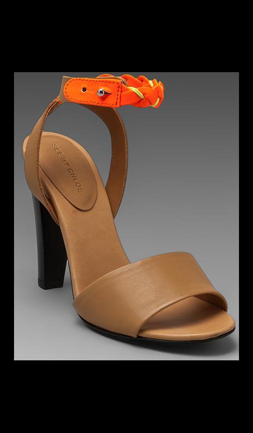 F Summer Heel
