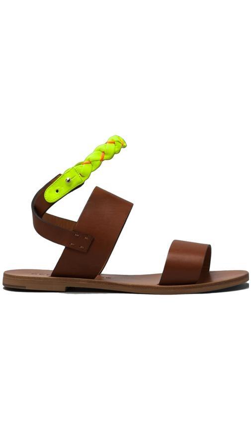 X Summer Sandal