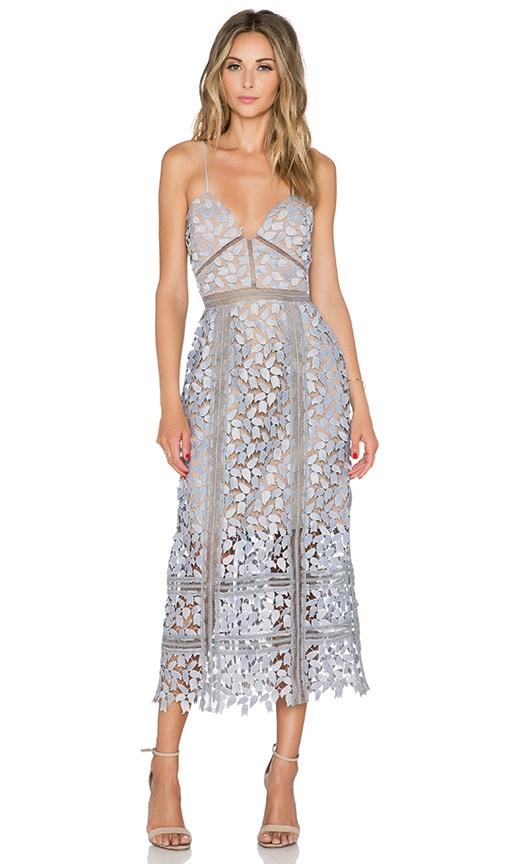 Arabella Midi Dress