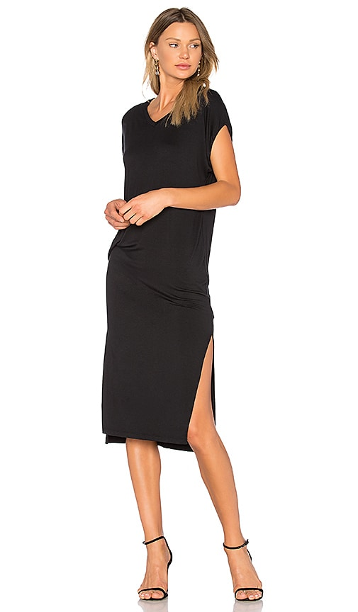 sen Favia Dress in Black