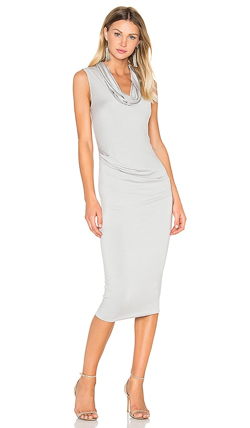 sen Kent Dress in Gray