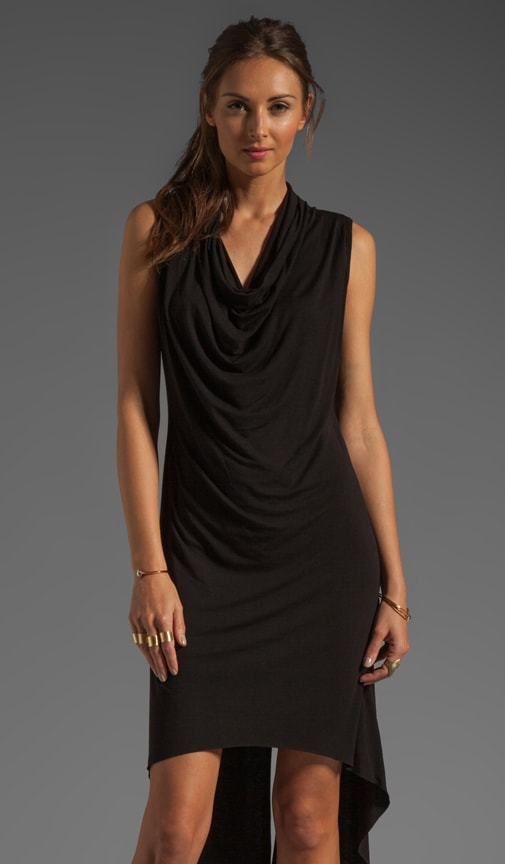 Katyana Dress