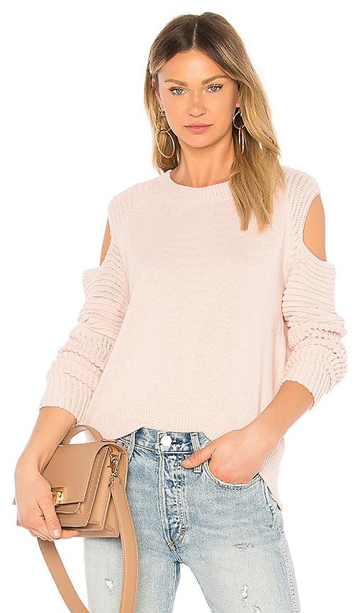 sen Jolie Sweater in Pink