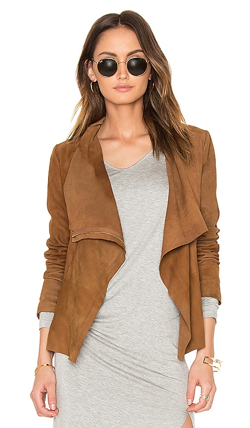 sen Rayla Jacket in Brown
