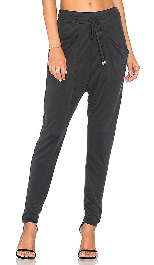 sen Chavelle Pant in Black