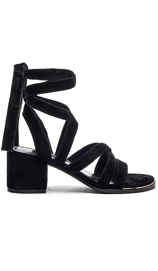 SENSO May Heel in Black