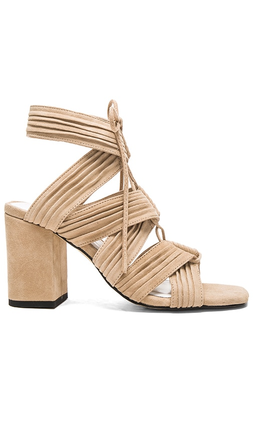 SENSO Rory Heel in Sand