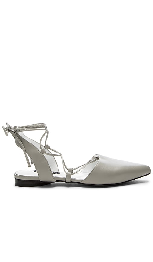 SENSO Gordon Flat in Gray