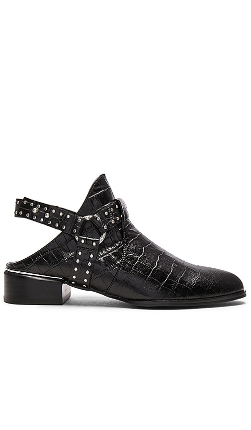 SENSO Danx II Bootie in Black