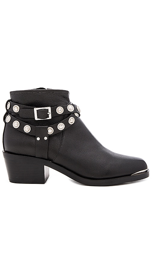 SENSO Xyler I Bootie in Black