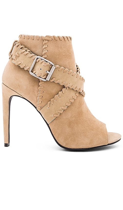 SENSO Omei II Heel in Tan