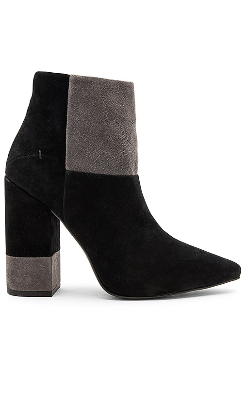 SENSO Warren II Bootie in Black