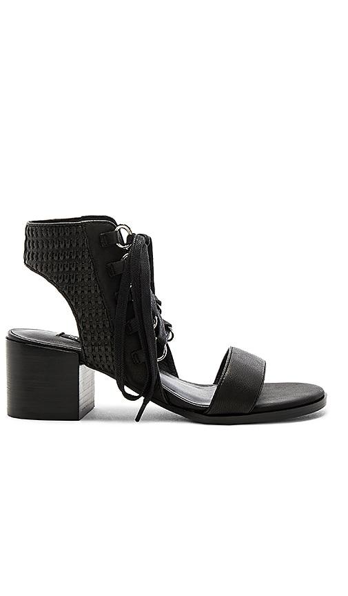 SENSO Milo Sandal in Black