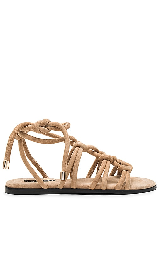 SENSO Freya Sandal in Tan