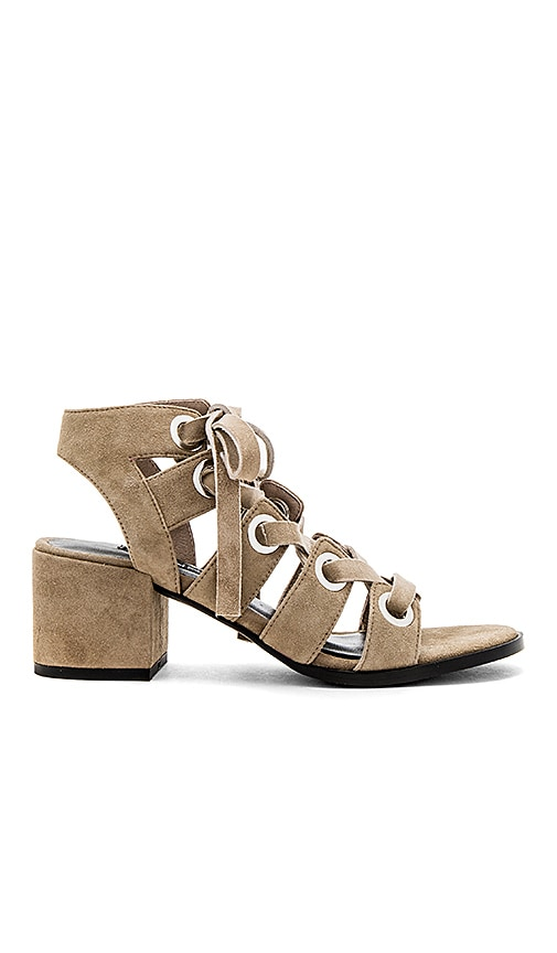 SENSO Jaelyn Heel in Taupe