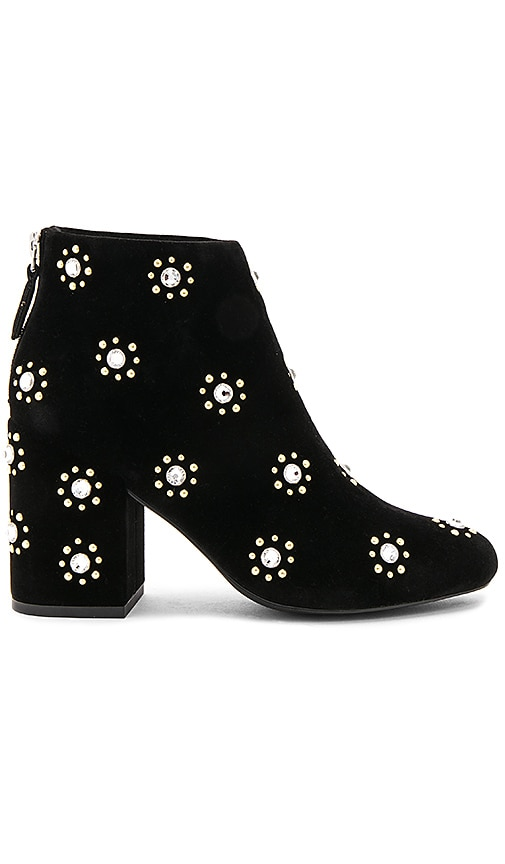 SENSO Jamie Bootie in Black