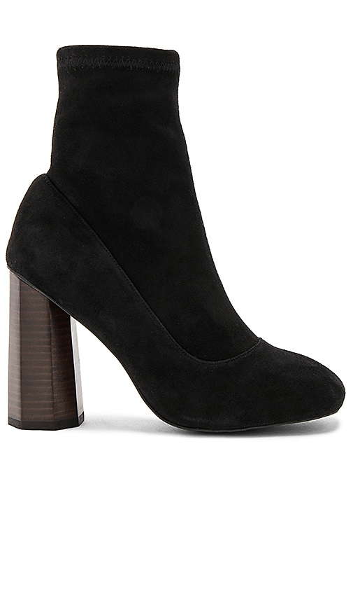 SENSO Umar Bootie in Black