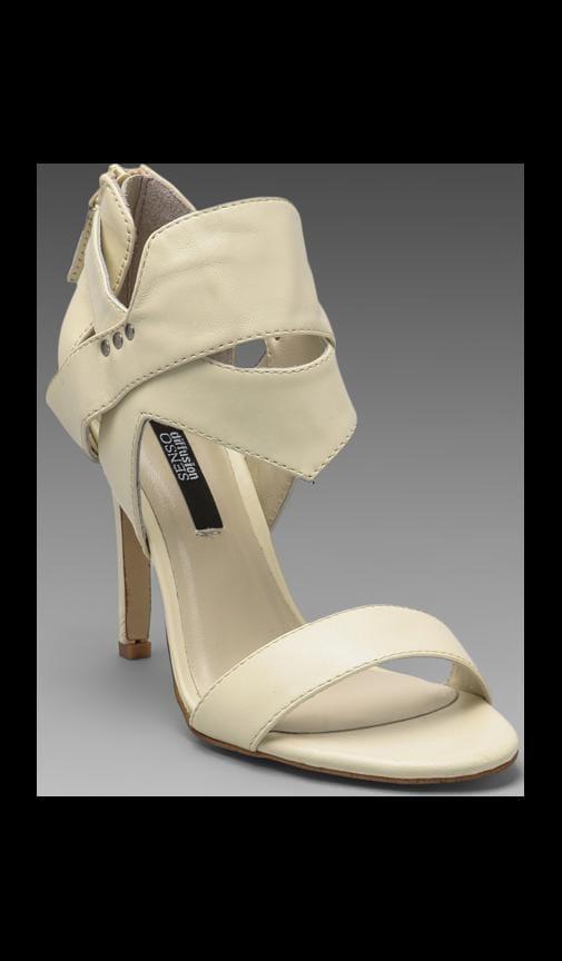 Xixi Heel